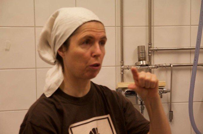 Norsk tradisjonsysting