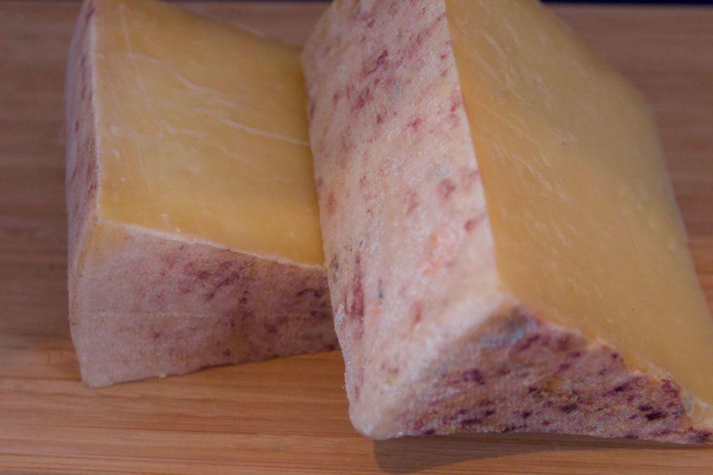 britiskinspirerte oster, Hindrum i Trøndelag
