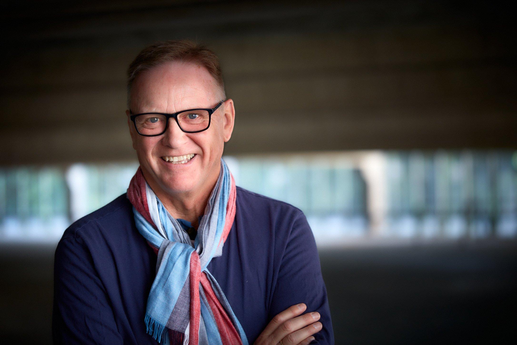Profilfoto Jan Peter Aursnes - osteperler